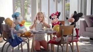 Download Disneyland Paris Advert Commercial Pub 2014 Video