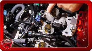 Download How To Do A Throttle Body Sync TBS 2017 FZ09 MT09 FJ09 MT09 Tracer XSR Video