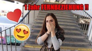 Download Nach EINEM Jahr FERNBEZIEHUNG - ÜBERRASCHUNG an FREUNDIN !!   itsIlker Video
