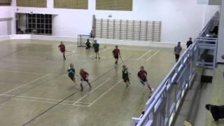 Download SPARTAK KAJAANI D-JUNIORIT/SALIBANDY Video