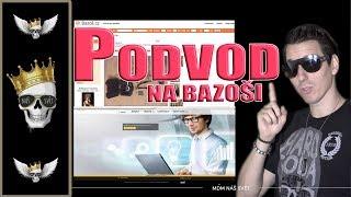 Download VAROVÁNÍ | JAK FUNGUJE PODVOD PŘI NÁKUPU NA BAZOŠ.cz | INPOST-24.eu | PODVODY NA INTERNETU 1 Video