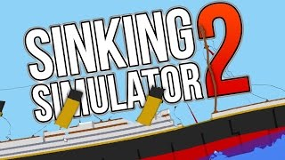 Download SINKING SIMULATOR 2 - IT'S BACK! Video