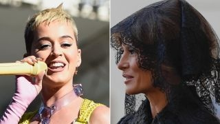 Download Top That!: Katy Perry's terror cure vs sexism on Trump trip Video