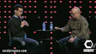 Download Jack Dorsey's Role At Twitter | Catalyst West 2011 Video