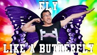 Download FLY LIKE A BUTTERFLY - Markiplier Songify Remix by SCHMOYOHO Video