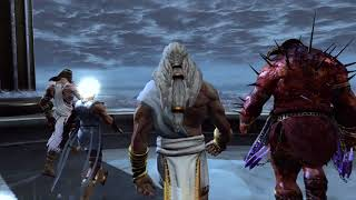Download God of War 3 PS4 - Gods Vs Titans Opening Cutscene (1080p 60fps) PS4 Pro Video