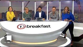 Download TVNZ 1 Breakfast - Montage: 31st October 2016 Video