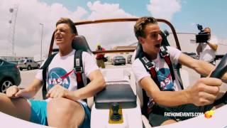 Download Joe and Caspar Hit the Road USA Video
