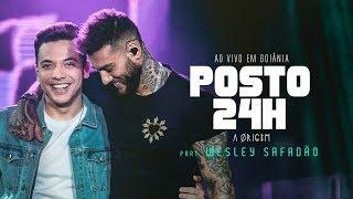 Download Lucas Lucco - Posto 24h part. Wesley Safadão | DVD A Ørigem (Ao Vivo em Goiânia) Video