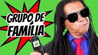 Download GRUPO DE FAMÍLIA - GIL BROTHER AWAY Video