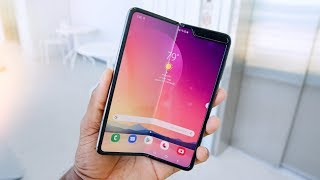 Download Samsung Galaxy Fold Re-do: Everything New! Video