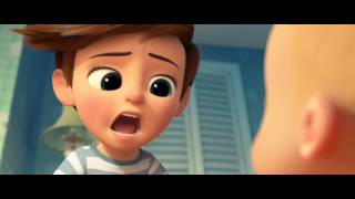 Download The Boss Baby - Trailer Video