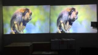 Download UNIC UC46 and UC40+ projector Video