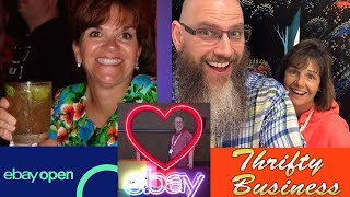 Download Thrifty Business Season 4 #17 #ebayOpen2017 Recap Part 3 with special cohost Video
