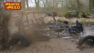 Download Offroad buggy testdrive Video