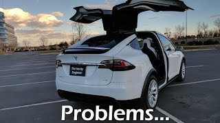 Download Tesla Model X - Problems & Build Quality Video
