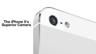 Download iPhone 5 Camera vs iPhone 4S Camera: Low-Light Video