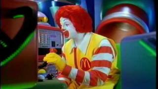 Download The Wacky Adventures of Ronald McDonald: Scared Silly (1/4) Video
