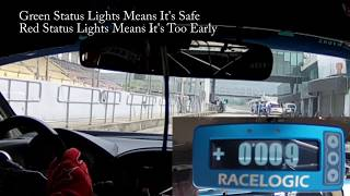Download Racelogic Pit Lane Timer - Grid Motorsport Video