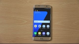 Download Samsung Galaxy S7 Edge Official Android 7.0 Beta - Review Video