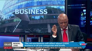 Download AngloGold Ashanti to cut 2,000 jobs Video