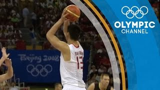 Download Yao Ming: Being China's First Superstar Olympian | Coming of Age Video