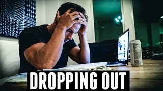 Download Should you drop out of college? Video