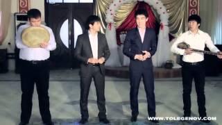 Download Dastan&Timur Lazgi Video