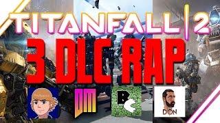Download Titanfall 2: 3 DLC Rap Song ″Death Factor″ Ft Video game Rap battles, BoneCage & Fraser-Nash Video