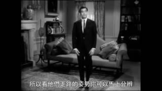 Download 【珍貴影片】一代武術哲學大師李小龍好萊塢試鏡青蜂俠片段 Video