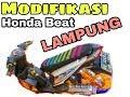 Download Terbaru - Modifikasi Honda beat karbu Video