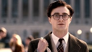 Download KILL YOUR DARLINGS Trailer | Festival 2013 Video