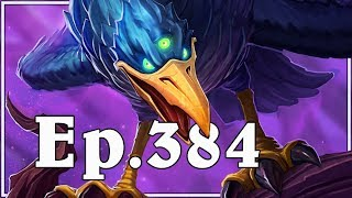 Download Funny And Lucky Moments - Hearthstone - Ep. 384 Video
