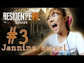 Download Resident Evil 7 - Jannine Weigel (พลอยชมพู) Part 3 [Speaking Thai] Video