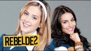 Download Rebeldes (Sophia Abrahão & Mel Fronckowiak) - Aperta o Start Video