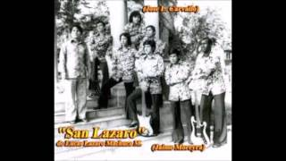 Download Grupo San Lázaro - Quítame la vida (Canta Chapulín) Video
