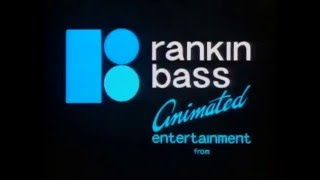 Download Rankin Bass Animated Entertainment/ Telepictures (1985) Video