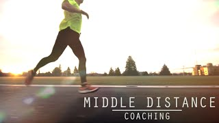 Download Middle & Long Distance Running: How to Teach / Coach (Track & Field - Athletics) Video