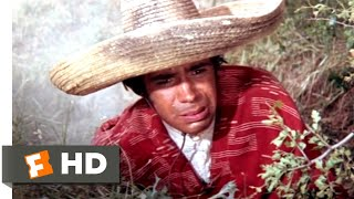 Download Guns of the Magnificent Seven (1969) - Let Them Go Scene (1/9) | Movieclips Video