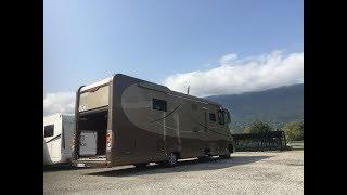Download Notin Liner 920 avec garage voiture, le camping-car haut de gamme Video