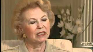 Download Jewish Survivor Katherine Sattler Testimony Video