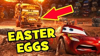 Download Cars 3 EASTER EGGS & Pixar Theory Video