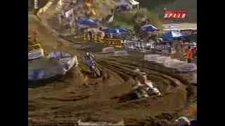 Download 2009 Glen Helen 450cc Motocross National (Round 1 of 12) Video