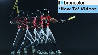 Download broncolor How To - Part 8 Capturing Sports Motion Video