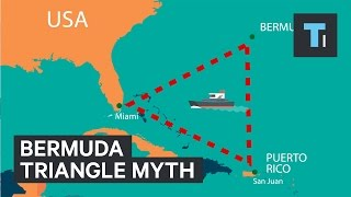 Download A physicist debunks the biggest myth about the Bermuda Triangle Video