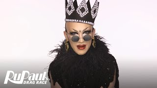 Download Drag Makeup Tutorial: Sasha Velour's Fabergé Egg Look | RuPaul's Drag Race Season 9 | Now on VH1 Video