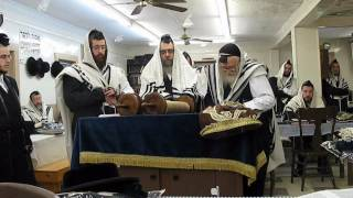 Download A Day With The Satmar Rabbi In New Hampshire Video