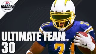 Download Madden 17 Ultimate Team - LaDainian Tomlinson Ep.30 Video