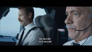 Download Sully scene ″Can we get serious now?″ Tom Hanks scene part 3 Video