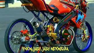 Download MODIFIKASI VIXION JARI″ INDONESIA || PART 1 Video